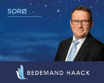 Bedemand Haack - Sorø
