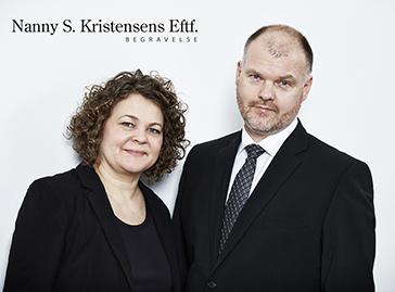 Nanny S. Kristensens Eftf.