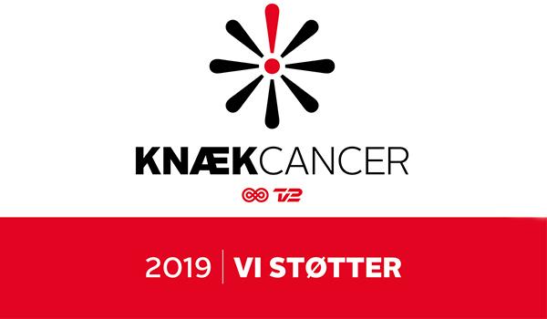 Danske Bedemænd støtter Kræftens Bekæmpelse